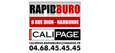 CALIPAGE RAPID'BURO